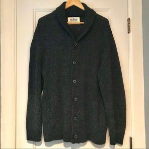 🌟Closeout Sale🌟 Men's Button Sweater